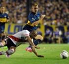 C.Sudamericana: Boca 0-0 River