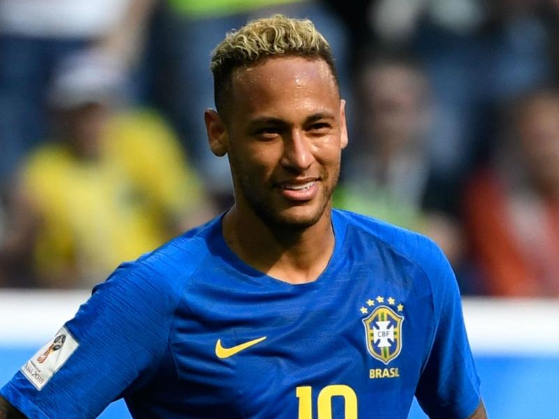 Neymar still destined to make Real Madrid move - Rivaldo
