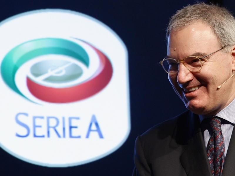 Lega di A, finisce l'era Beretta: il 20 febbraio l'elezione del nuovo presidente