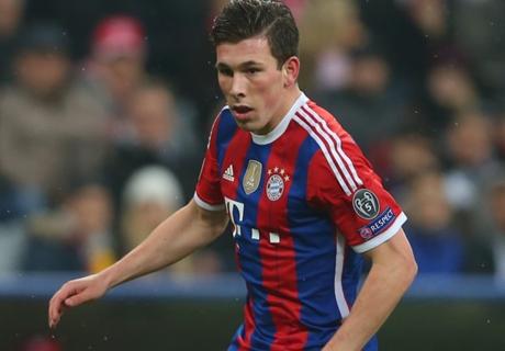 Bayern Munich defiende el liderato