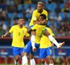 Wheels Up - Brazil arrive in Saudi Arabia