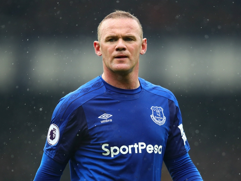 Rooney airs frustration at Everton exit after being forced to MLS by Toffees owner