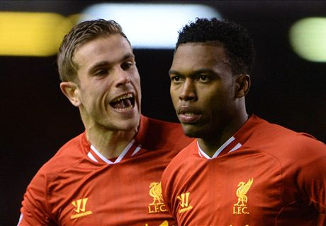 Sturridge 'at a low point', admits Henderson
