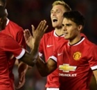 Van Gaal to sanction Reece James loan