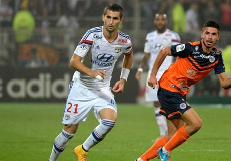 Lyon legt Napoli-target langer vast