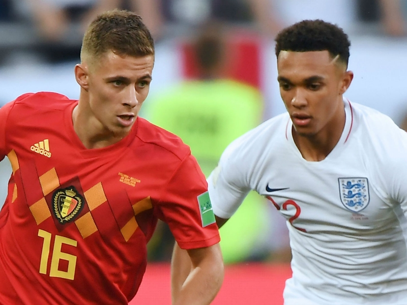 Belgium v England Betting Tips: Latest odds, team news, preview and predictions