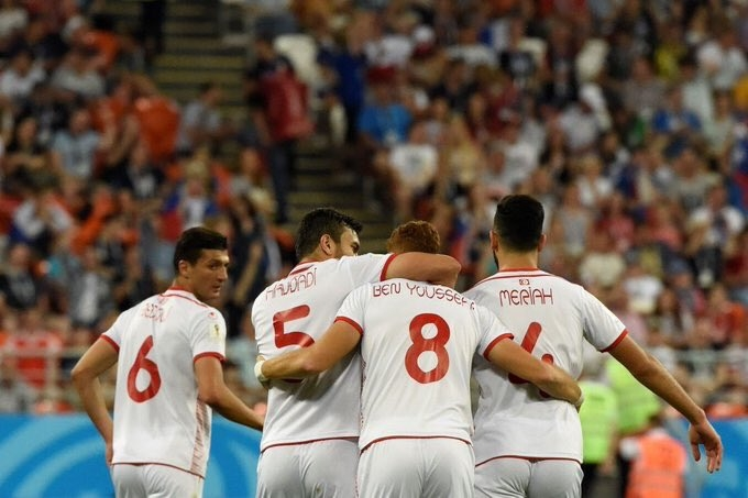 تغيير في قائمة منتخب تونس قبل مواجهة مصر