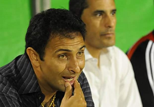 "Hernán Díaz: ""Sería un honor volver a Cerro Porteño"""