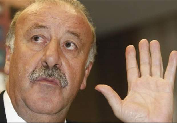 Vicente Del Bosque: Arsenal Against Barcelona Will Be 'Beautiful'