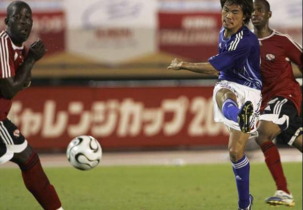 Whitecaps add Japanese midfielder Kobayashi