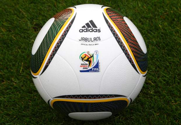 "World Cup 2010: Official World Cup Ball ""JABULANI"" Unveiled In South Africa"