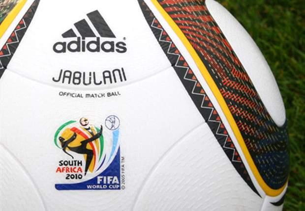 Los sudafricanos disfrutan de lo que les dejó el Mundial.