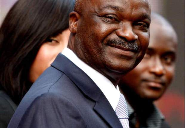 Roger Milla urges Cameroon not to hire a foreign coach