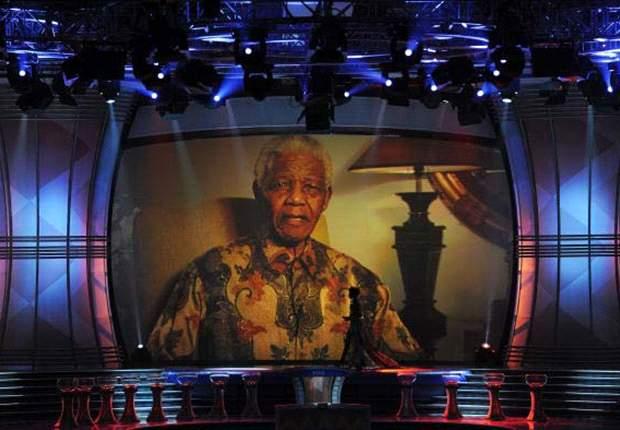 Nelson Mandela falleció el jueves 5/12 a los 95 años