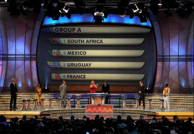 World Cup Comment: Organisation To Save South Africa's Bafana From Failure
