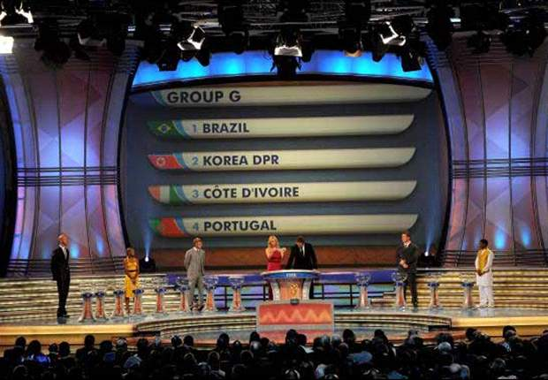 World Cup 2010 Portugal Draw Analysis: Group Of Death Awaits Carlos Queiroz's Men