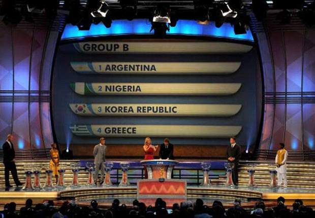 World Cup 2010 Know Your Rivals: Group B – Surprising Selections