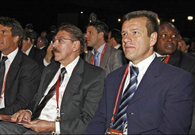 World Cup 2010: Sponsors Of Brazilian Football Confederation Not Happy With Dunga