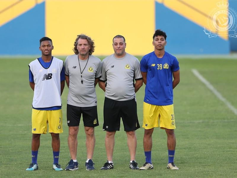 النصر السعودي يقترب من ضم لاعب أجنبي جديد