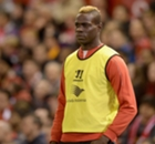Get used to the bench, Balo - Rodgers