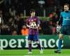 Liga, Mathieu préféré à Bartra face à Séville