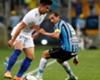 Barcos vira dúvida contra o Corinthians