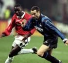 Galerie: Beste Elf aus Inter & Milan