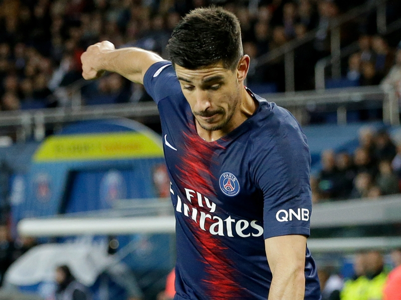 Mercato - Officiel : Yuri Berchiche quitte le PSG au bout d'un an et s'engage avec l'Athletic Bilbao