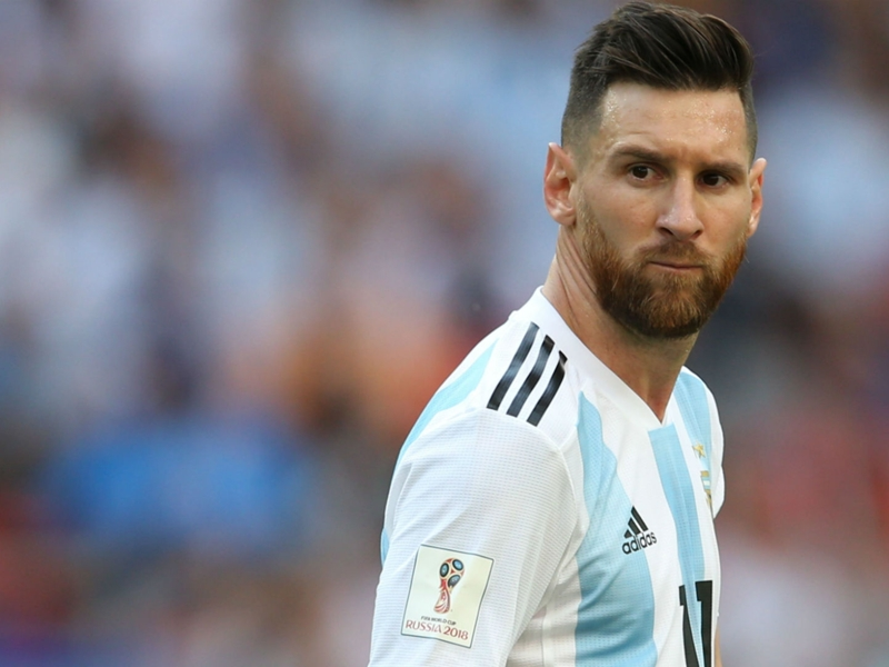 'Now we wait for Messi' - Ferrara hopes Serie A is on the rise after Ronaldo arrival