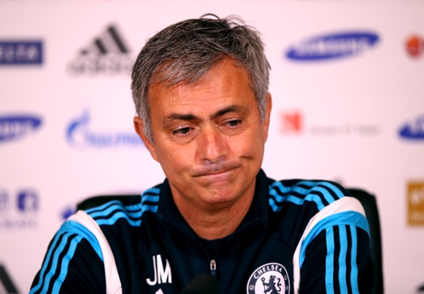Mourinho relishing busy Chelsea schedule