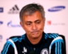 Mourinho relishing busy schedule
