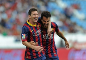 <p><strong>BARCELONA - SEVILLA</strong><br /> <br /> La Liga<br /> <br /> 22 Kasım Cumartesi 21.00</p> <p>NTV Spor Smart / HD (D-Smart 76), beIN Sports FR 2 / HD, beIN Sports Mena 14 HD, beIN Sports Mena 2 / HD, C+ Family (poland) / HD, C More Footbal...