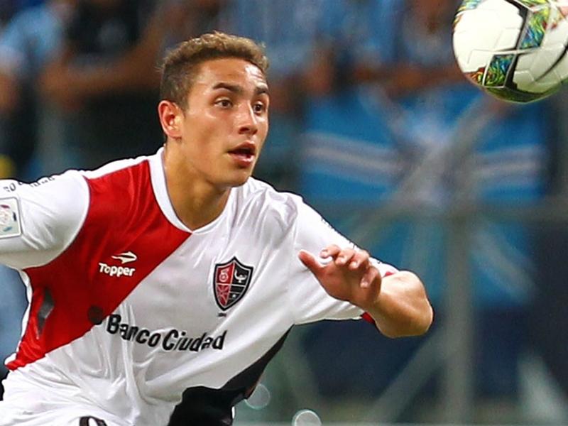 Ultime Notizie: Calciomercato argentino per la Roma, offerta per Ponce del Newell's Old Boys