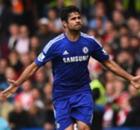 Chelsea, Diego Costa est apte