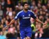 Mourinho: Diego Costa, recuperado