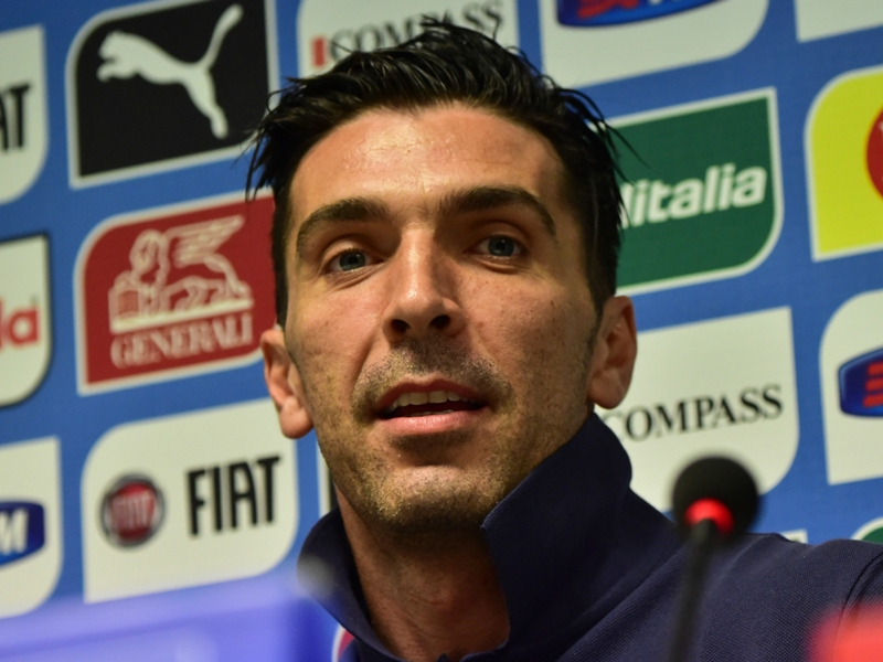 Ultime Notizie: Buffon 'abbandona' Conte: