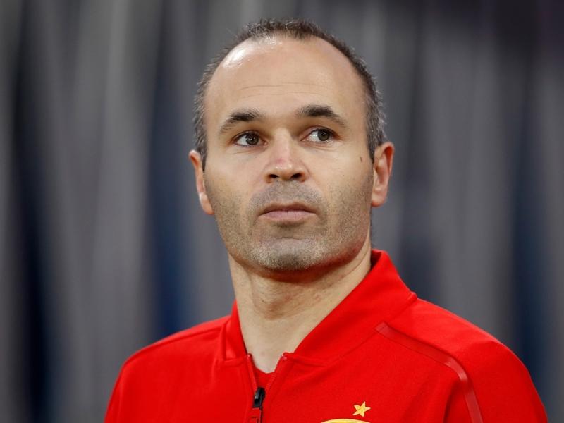 Spain vs Russia team news: Iniesta, Thiago & Carvajal out as Asensio, Koke & Nacho start for La Roja against hosts