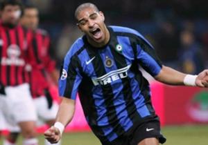Prima vittoria nei derby per Mancini: Dicembre 2005, 3-2 in extremis firmato Adriano