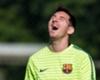 Luis Enrique: No Messi talks