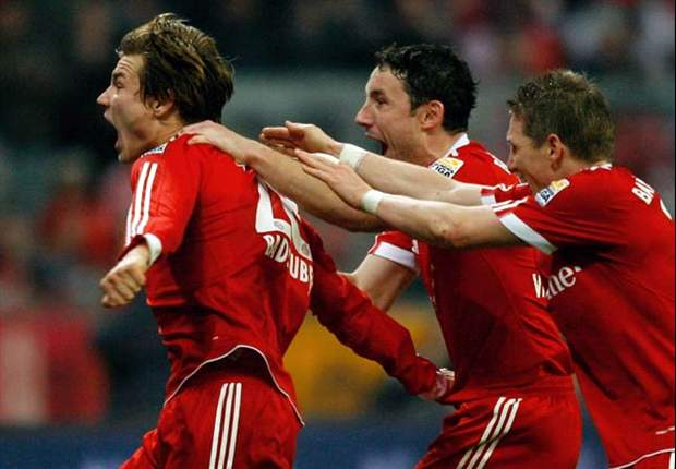 Juventus 1-4 Bayern Munich: Germans Record Sensational Victory In Turin To Qualify For Last 16