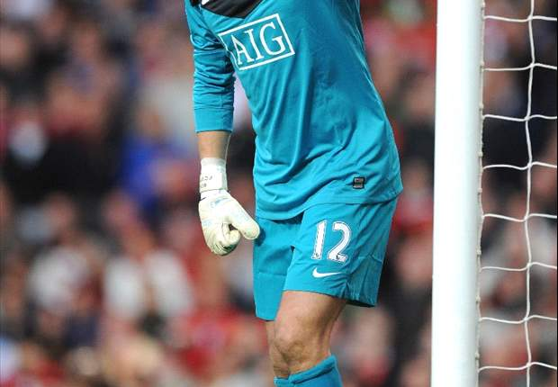Joe Hart backs Manchester United's Ben Foster to be a hit at Birmingham City