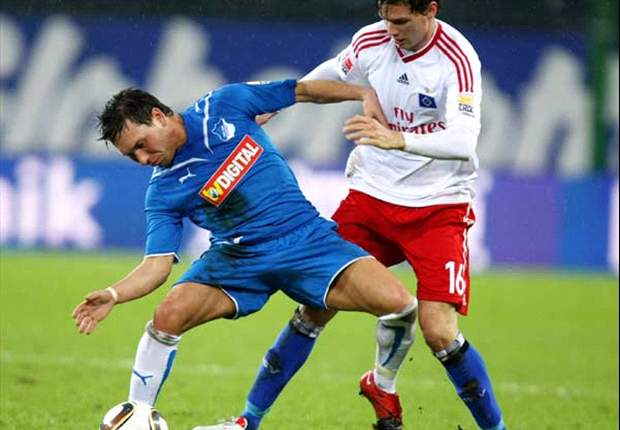 Bundesliga Preview: Hamburg - Hoffenheim