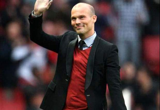 McCarthy's Musings: European Dalliance Could Impact Freddie Ljungberg's Seattle Future