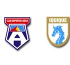 Previa: San Marcos vs. Iquique