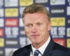 Moyes appoints Real Sociedad No.2