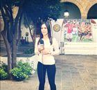 GALERÍA: Monica Arredondo