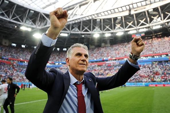Iran - Malgré une Coupe du Monde réussie, Carlos Queiroz pourrait ne pas prolonger