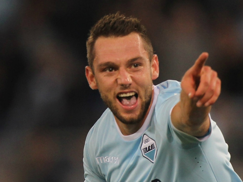Inter confirm De Vrij and Asamoah arrivals
