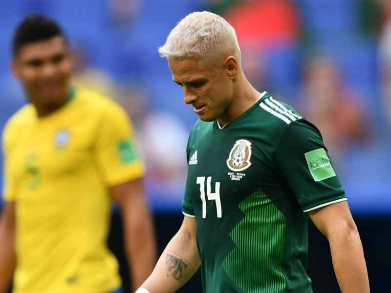 Chicharito & Moreno out, Lainez in: How Mexico must rebuild after another World Cup round of 16 exit