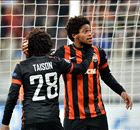 Pep: Shakhtar more than Luiz Adriano